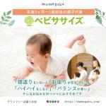 【ママガク講座】赤ちゃんのバランス感覚を養う「ベビササイズ」とふれあい遊び @グランツリー武蔵小杉校