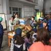 中濃公設地方卸売市場 関の台所マルシェのイメージ