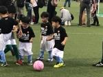 サッカー体験会
