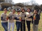 マトリョミンアンサンブル「ウリープカ」が『ねりま光が丘 Cherry Blossom Festa 2019』に出演!