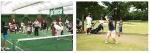 テニス&ゴルフスクール共通、お得な体験レッスンキャンペーン中!
