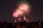 第5回 光と音楽の花火大会 2019(旧:矢部川物語)