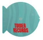 タワーレコードよりまいぷれ読者へ「特製CD ケース」プレゼント!