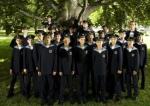 ウィーン少年合唱団 ~ミューザの舞台に「天使の歌声」がこだまする~