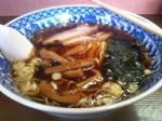 勝田台のラーメン屋さん「麺や田中」に行ってきました