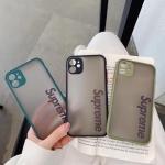 シュプリーム アイフォン11/11プロ携帯ケース chanel iphone11pro maxカバー