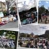 新田はらっぱ公園フリーマーケットのイメージ