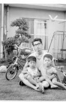 昭和のモダン住宅 八千代のテラスハウス~テラスハウスと共に歩んだ家族の記憶~