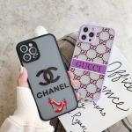 Chanel アイフォン12Pro保護ケース ブランド LV IPhone 12携帯ケース 北欧 シャネル 掛け布団カバー 4ピース