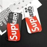 シュプリーム iPhone12/12 miniケース かっこいい supreme アイフォン12プロ/12pro maxケース 人気ブランド