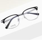 お気に入りの2021年 眼鏡トレンド