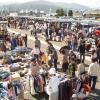 【4/11・4/25】クールス・モール フリーマーケットのイメージ