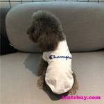 春夏用のドッグウェア ブランドの犬服 icutebuy.com