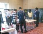 太陽光発電の無料相談会(展示会)