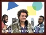 【公演】JACKY TERRASSON TRIO(ジャッキー・テラソン・トリオ)