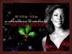 【公演】A Christmas to Embrace with NICOLE HENRY
