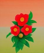 第6回 大野健一展 祈りの鎌倉「花の気」