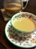 心とからだを癒す、ホリスティックな香りを愉しむ時間~ミルクティ・チャイの紅茶教室+アロマ化粧水づくり