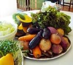 3/18かんたんでおいしい「野菜の重ね煮」料理教室♪