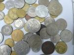 ユニセフ外国コイン募金を始めました!