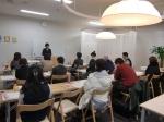 肥満予防健康管理士養成講座 札幌校 講座無料体験会