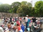 新宿中央公園250店舗大募集