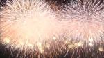 2012 成田花火大会 グランドフィナーレ NARITA(成田黄金伝説) 動画 / The fireworks display of Narita