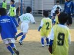 ジュニアサッカーチーム「塚口AFCjr」無料体験会