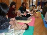 ぴよぴよサークル(入善町子育て支援センター)