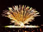 生地ゑびす祭り海上花火大会