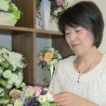 女子活ランチ会!~「フラワーコーディネートでお部屋を癒しの空間に」主婦が想いを形にするまでの体験記~