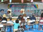 東松戸商店会・東松戸ふれあいフェスタに参加してきました