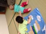 ベビーマッサージ教室babyim(べいびーむ)