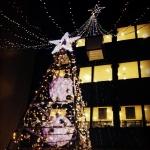 ちば散歩クリスマス企画/イルミネーションを投稿しよう!