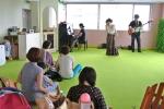 西船橋の親子カフェ1月レッスン・イベント情報 0~3歳の親子カフェ+スタジオ ヘッジホッグ・ザ・レインボー