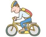 桜めぐりサイクリング