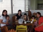親子カフェ4月レッスン・イベント情報 0~3歳の親子カフェ+スタジオ ヘッジホッグ・ザ・レインボー