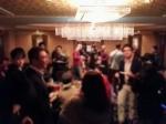 2月21日(土) 六本木 新しいゴージャスラウンジGaitomo国際交流パーティー