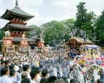 祇園会(ぎおんえ)