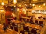 8月19日(水) 原宿 宮殿リゾート風カフェで平日Gaitomo国際交流パーティー