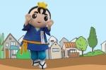 人形劇中級講座  講演会「日本の児童文学作品を読む」