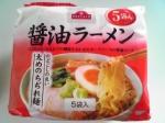 ラーメン208円 (柏のマックスバリュ)