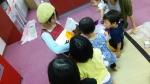 【7月K-DIC】牛乳パックを使っておもちゃを作ろう♪