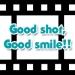 Good shot, Good smile!!