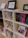 SAZANの小さな図書館 (旧:若松団地にブックカフェを作ろう!)