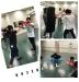 会津若松市勤労青少年ホーム ボクササイズクラブ