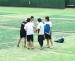 会津若松市勤労青少年ホーム テニスクラブ