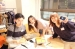 飯部☆立食パーティー
