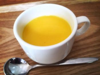 ミモレ農園 お野菜を食べるスープ 594円(税込)