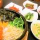 『韓国家庭料理 長今(チャングム)』で真心いっぱい、具もいっぱいでお腹いっぱい!「石焼ビビンパ」ランチ【志木駅南口】